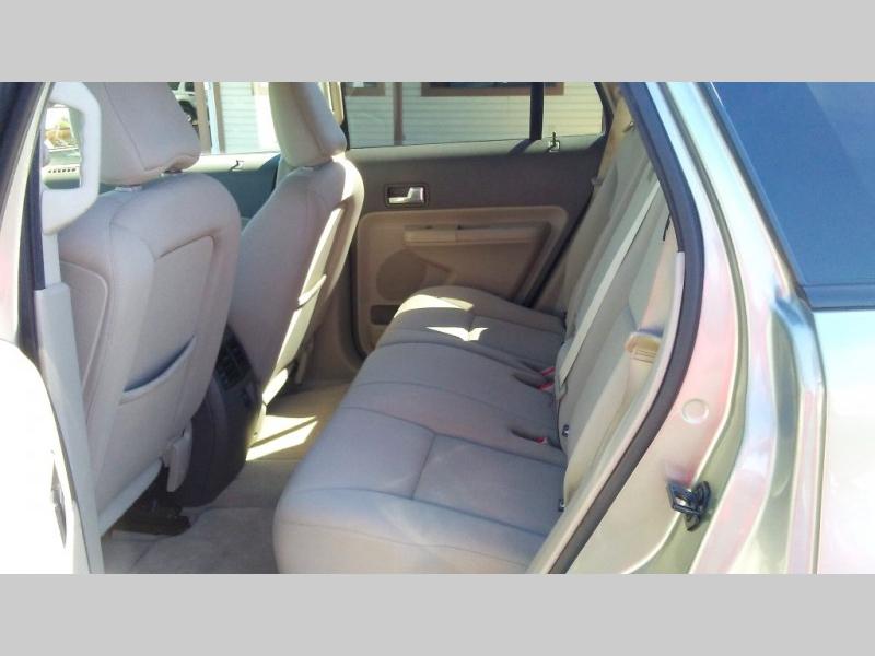 Ford Edge SUV 2008 price $3,995