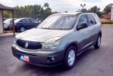 Buick Rendezvous SUV 2005