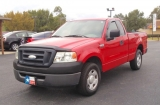 Ford F-150 Truck 2008