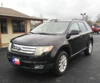 Ford Edge SUV 2007
