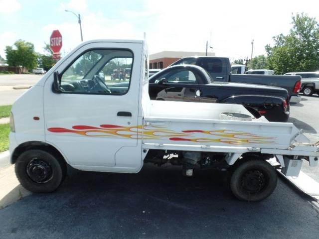 2001 Suzuki Other