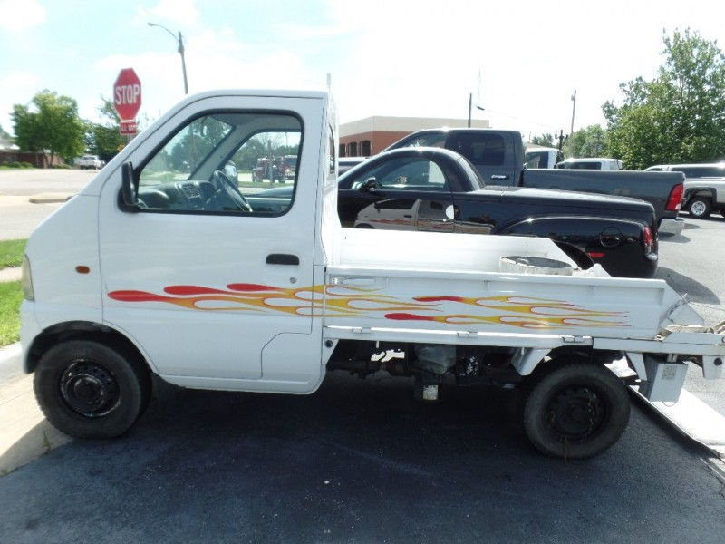 Suzuki Other 2001 price $7,991