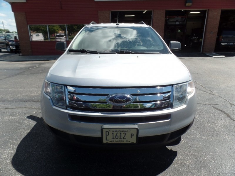 Ford Edge 2010 price $8,982