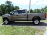 Ford Super Duty F-250 2018