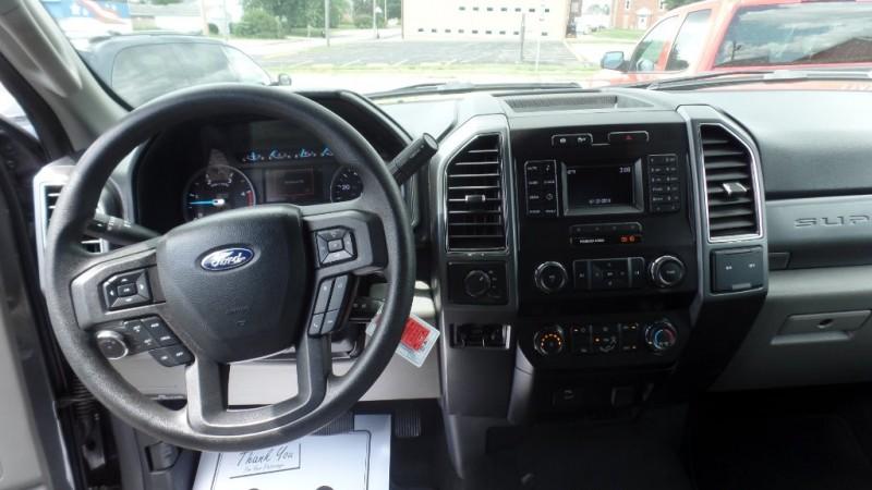 Ford Super Duty F-250 SRW 2019 price $53,995