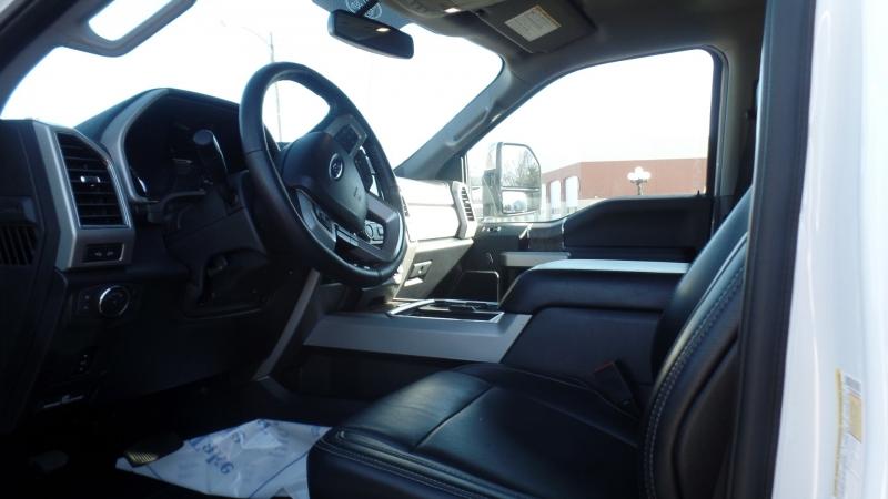 Ford Super Duty F-250 SRW 2019 price $49,995