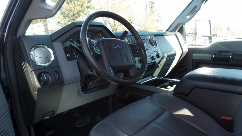 Ford Super Duty F-250 SRW 2012 price $19,995