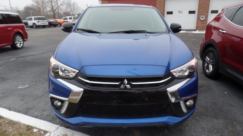 Mitsubishi Outlander Sport 2019 price $19,995