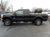 Ford Super Duty F-250 SRW 2012