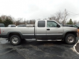 GMC New Sierra 1500 2000