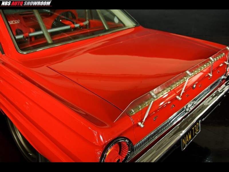 Ford Falcon 1964 price $49,000