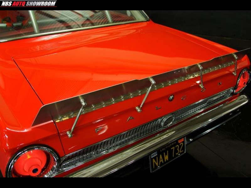 Ford Falcon 1964 price $44,000