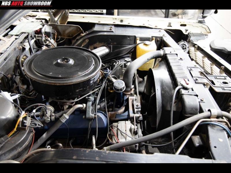 Cadillac DeVille 1964 price $4,199