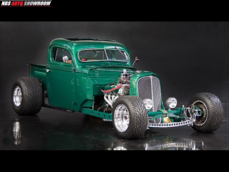 GMC Pick up 1939 price $23,388