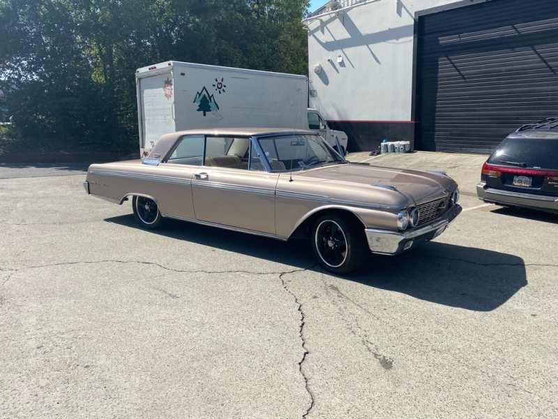 Ford GALAXIE 1962 price $25,108