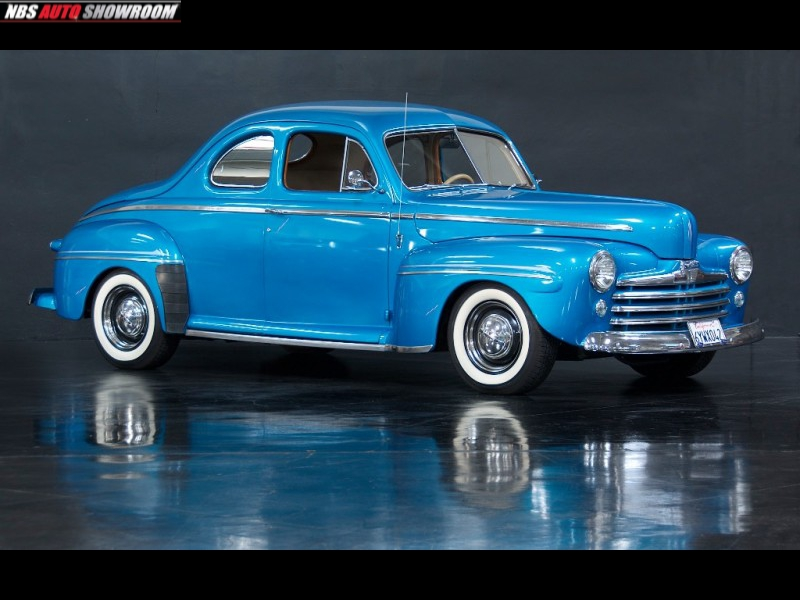 Ford Deluxe 1947 price $23,492