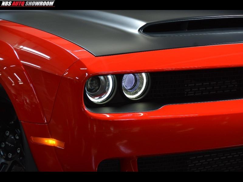Dodge Challenger 2018 price $123,000