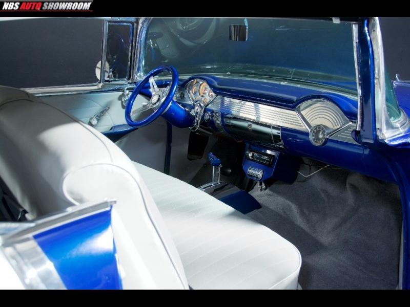 Chevrolet Bel Air 1955 price $48,899