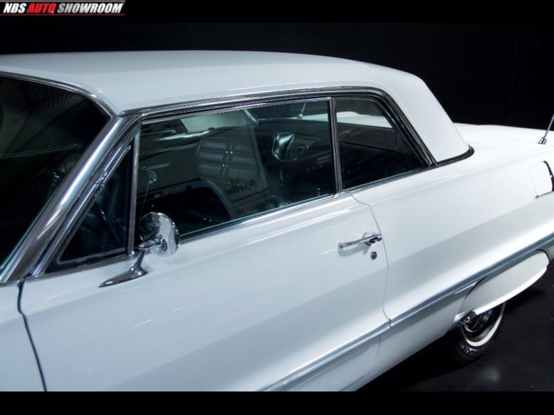 Chevrolet Impala 1963 price $36,054