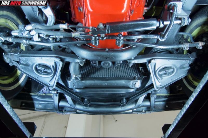 Ford Thunderbird 1956 price $23,400