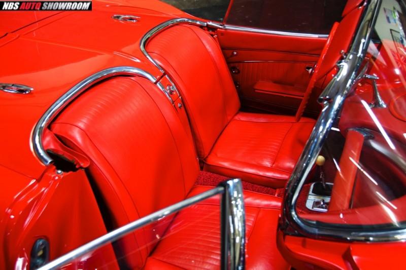 Chevrolet Corvette 1962 price $100,043