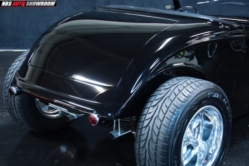 Ford -roadster 1933 price $37,599