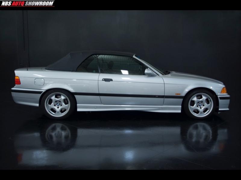 BMW M3 1999 price $10,283