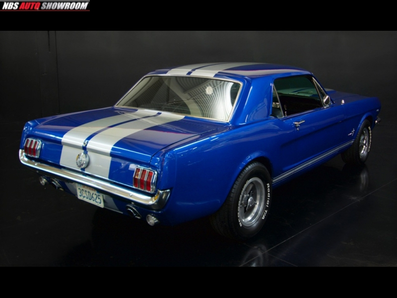 Ford Mustang 1966 price $28,000