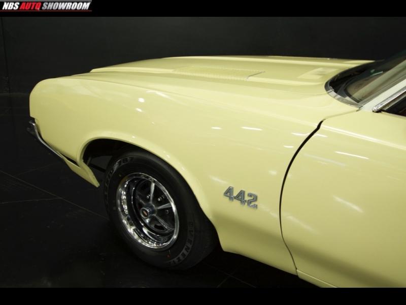 Oldsmobile Cutlass 1971 price $27,898