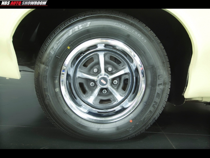 Oldsmobile Cutlass 1971 price $30,200
