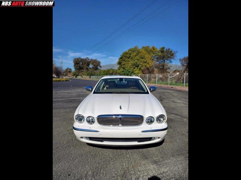 Jaguar XJ 2006 price $16,000