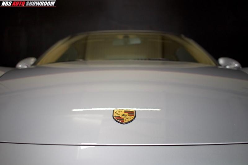 Porsche 911 2010 price $50,100