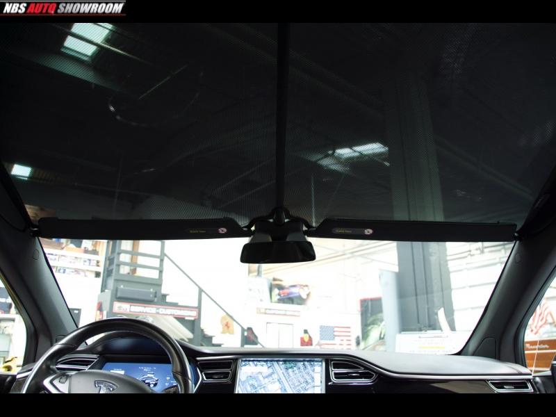Tesla Model X 2017 price $53,400