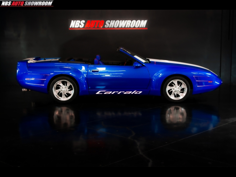 Chevrolet Camaro 1990 price $38,600