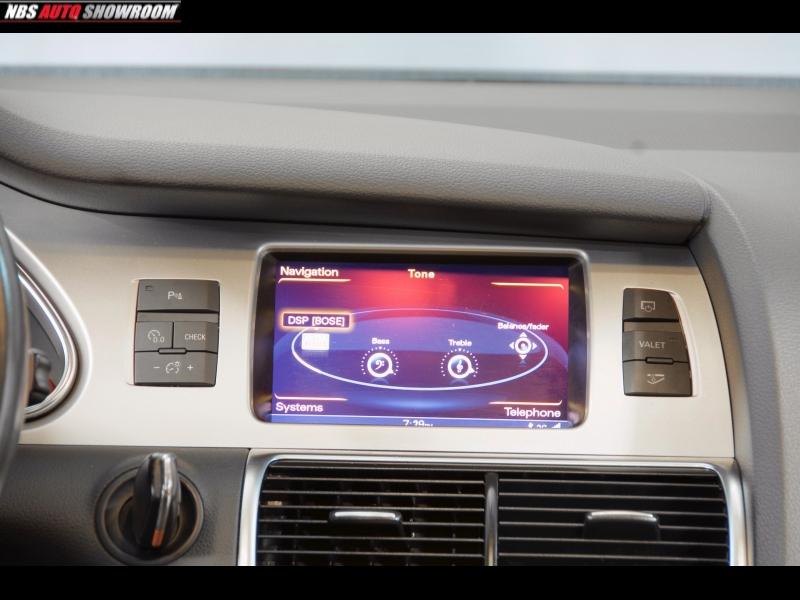 Audi Q7 2013 price $15,000