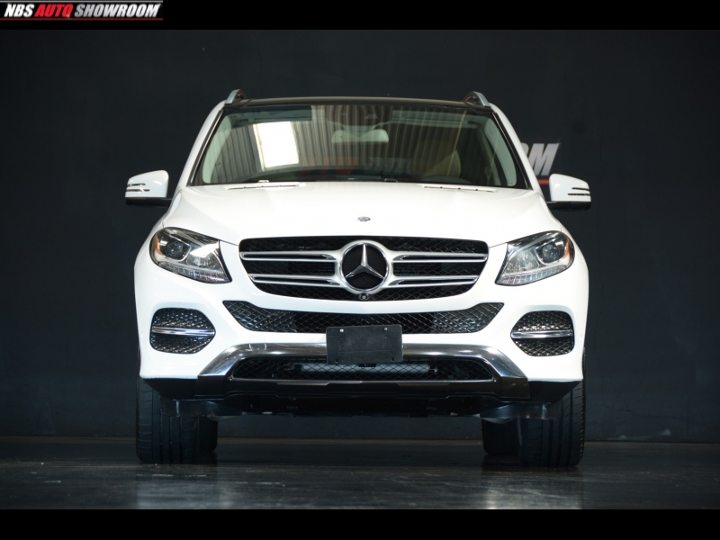 Mercedes-Benz GLE 2016 price $28,400