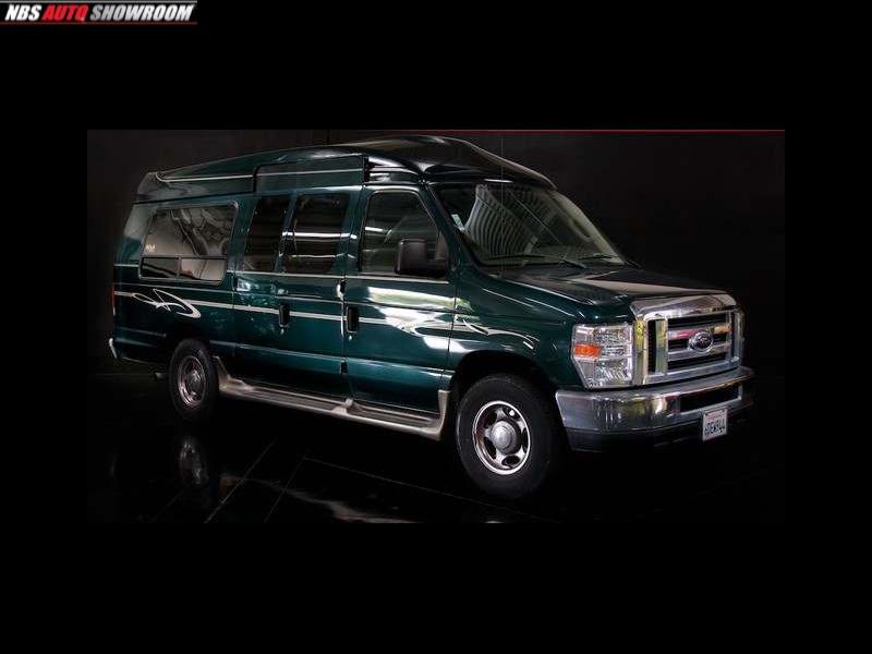 Ford Econoline 2008 price $28,831