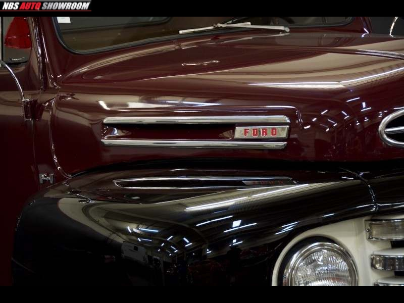 Ford F1 1948 price $28,122