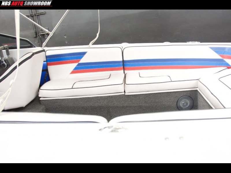 Ski Centurion 30 foot 1991 price $11,992