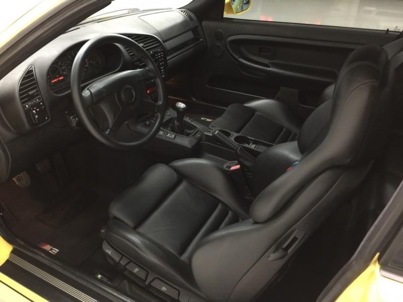 BMW M3 1997 price $28,995