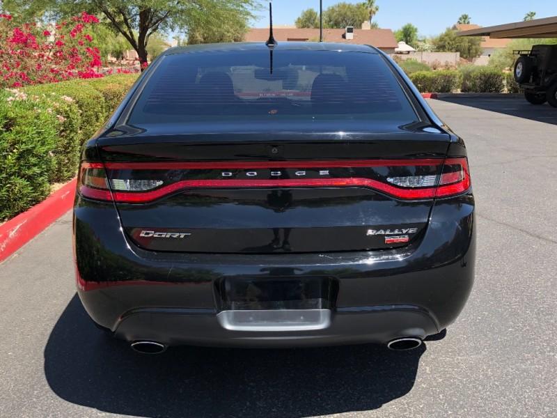 Dodge Dart 2013 price $6,495