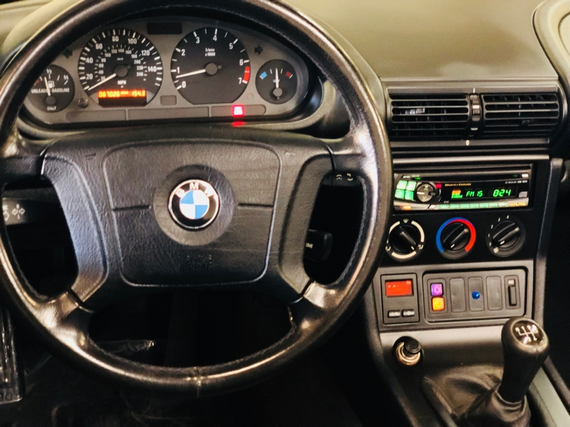 BMW 3-Series 1997 price $9,995