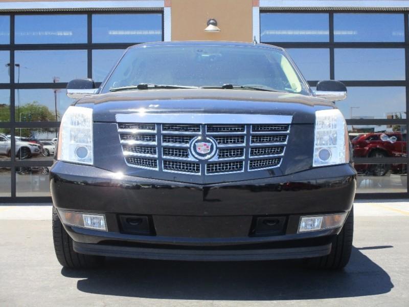 Cadillac Escalade Hybrid 2009 price $13,995