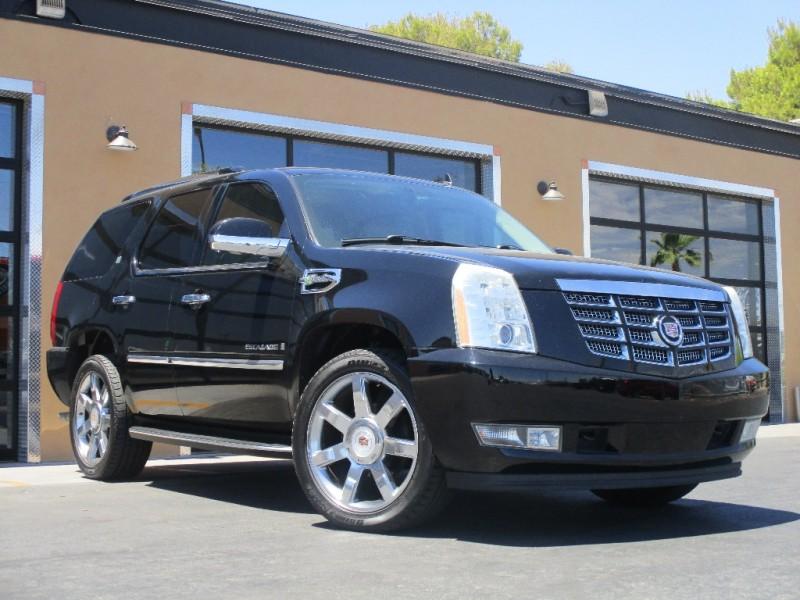 Cadillac Escalade Hybrid 2009 price $14,995