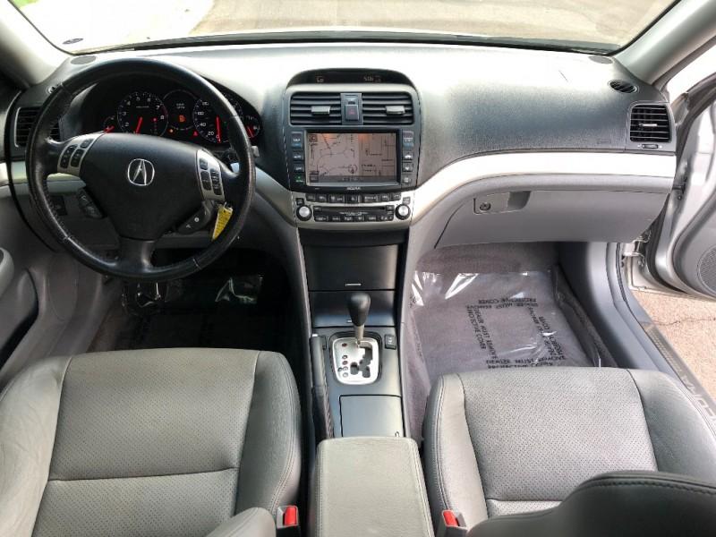 Acura TSX 2006 price $5,999
