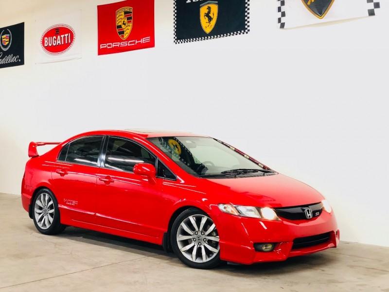 Honda Civic Sdn 2009 price $10,995