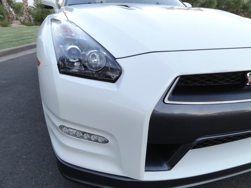Nissan GT-R 2011 price $69,995