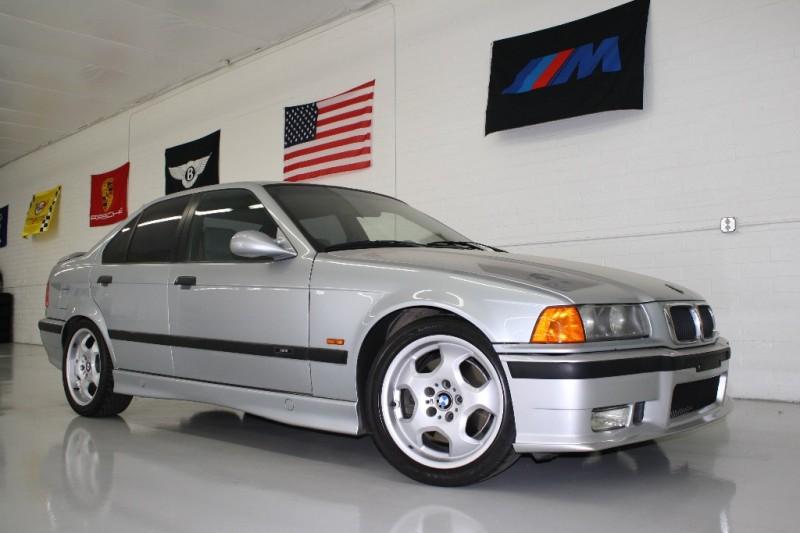 BMW M3 1997 price $8,995