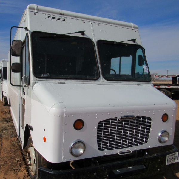 FREIGHTLINER MT45 2010 price $16,995