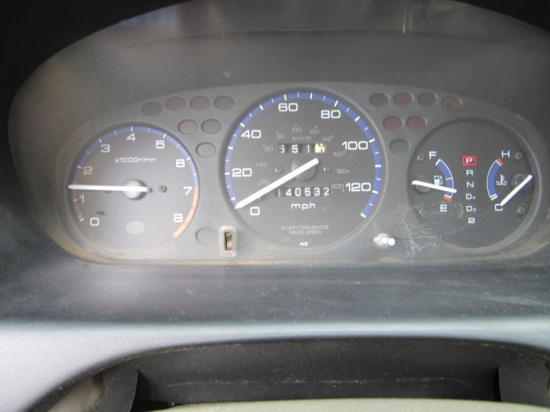 HONDA CIVIC 2000 price $3,195